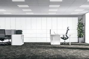 オフィスレイアウト・デザイン事業